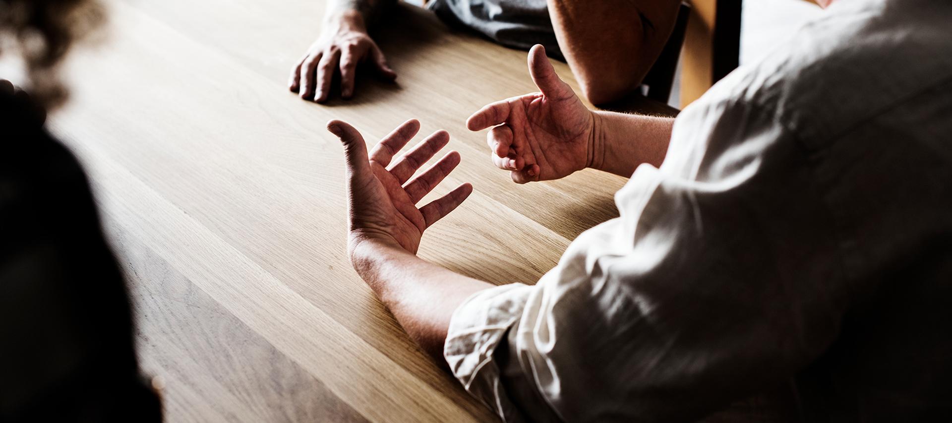 Psycholoog - Coach - Feel It 2 - Korte termijn veerkracht - Blog1